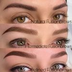 new fusionbrows