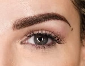 Fusion Brows Treatment