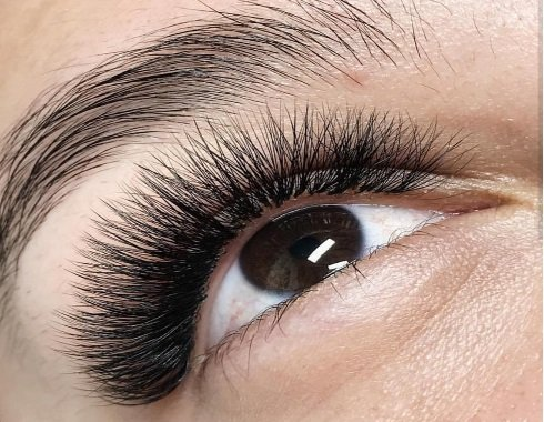 Lash Extension Treatments