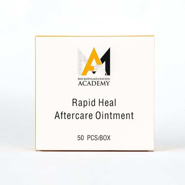 Microblading Aftercare Rapid Healing Ointment