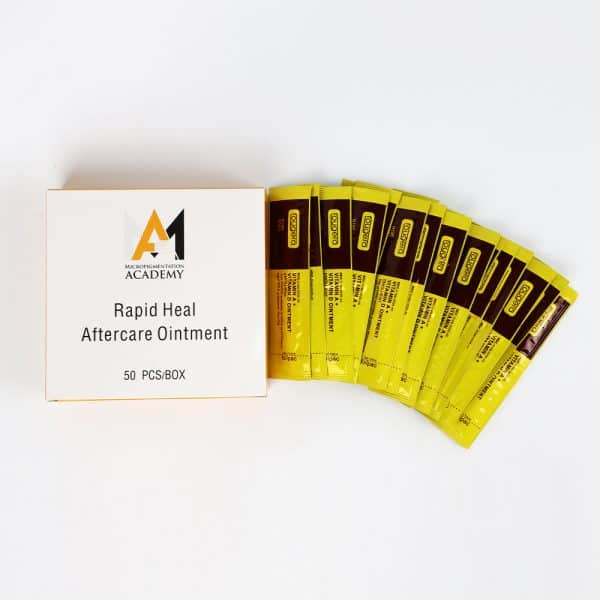 Rapid Heal Aftercare Ointment