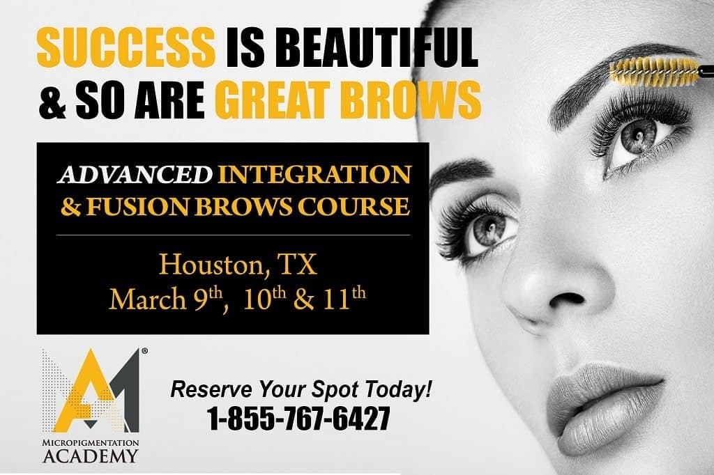 integration fusions brows course date flyer