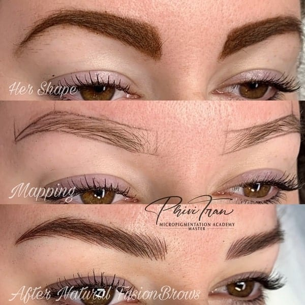 integration and fusion brows course example