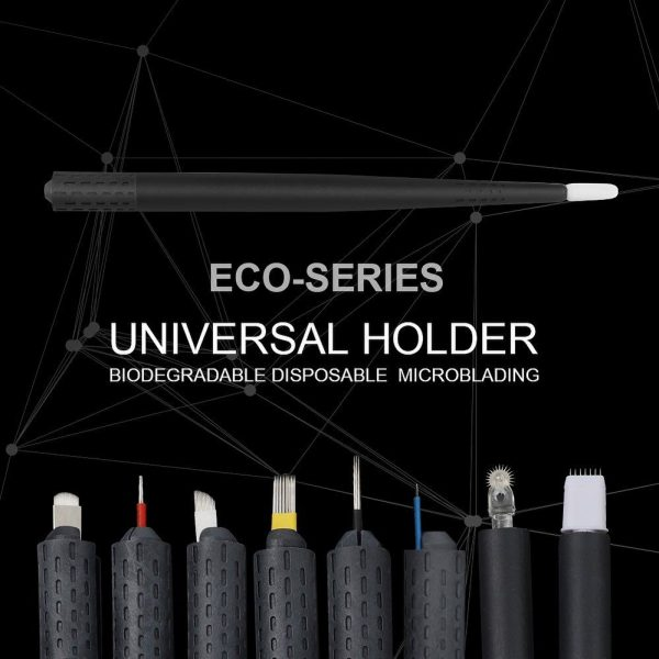 Disposable Universal Holder (10 holders per box)