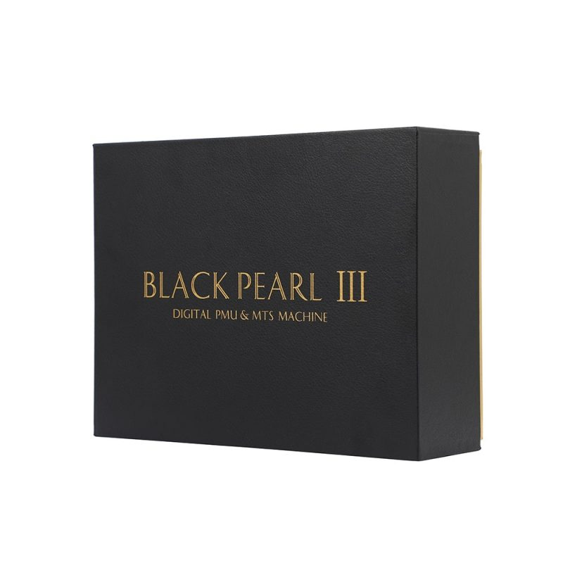Black Pearl 3 Micropigmentation Machine