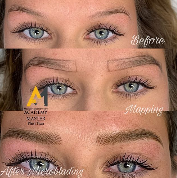 Where to Get the Best Microblading in Connecticut