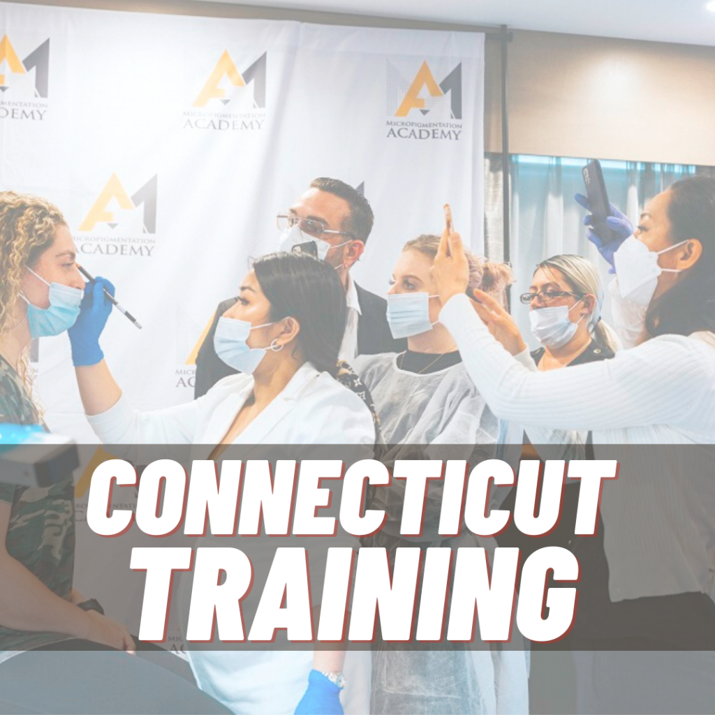 CONNECTICUT TRAINING